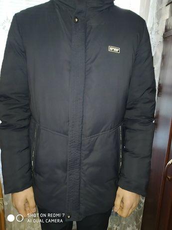 Зимова куртка (чоловіча)