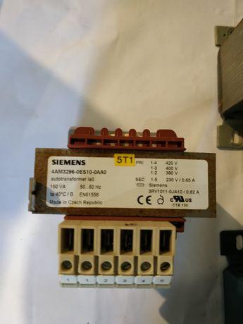 Transformator Siemens Elreha