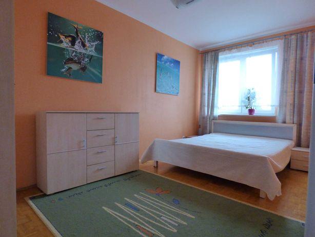 Chomiczówka Bogusławskiego 2-pokojowe 60 m2 + garaż. Czynsz w cenie.