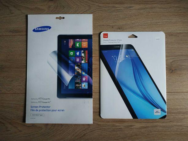 Защитная пленка Samsung ATIV Smart PC 11.6 XE500 Tab E 9.6 T560 T561