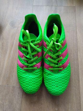 Buty piłkarskie korki Adidas rozmiar 38