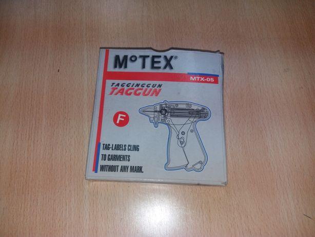 Maquina Tagginggun MTX-05