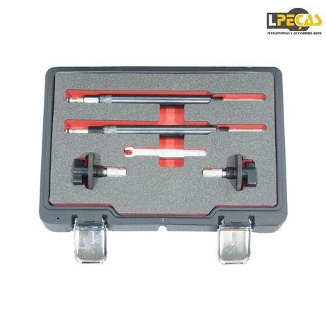 Kit Bloqueio / Tranca Distribuição FIAT / ALFA 1.2 - 16v