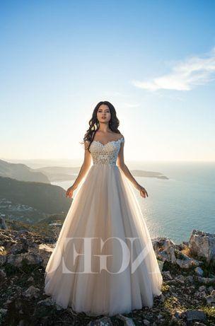 Vestidos noiva NOVOS modelo princesa , tamanho 38-40-42