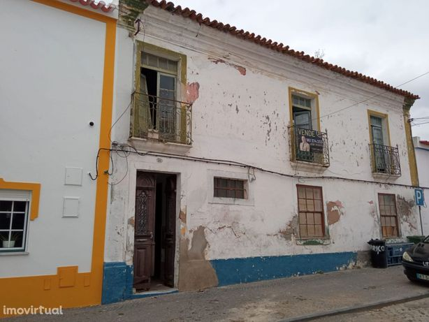 Prédio em Cuba, Cuba