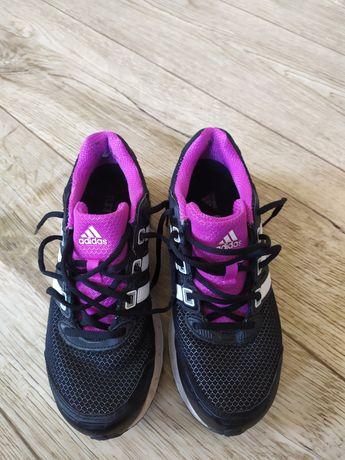 Buty damskie do biegania Adidas r.38
