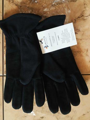 Wojskowe rękawice zimowe 615/mon rozm 24