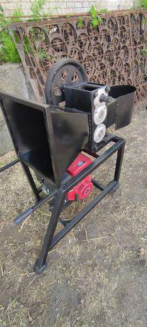Конструкції подрібнювач гілок i модуля измельчитель веток садовi