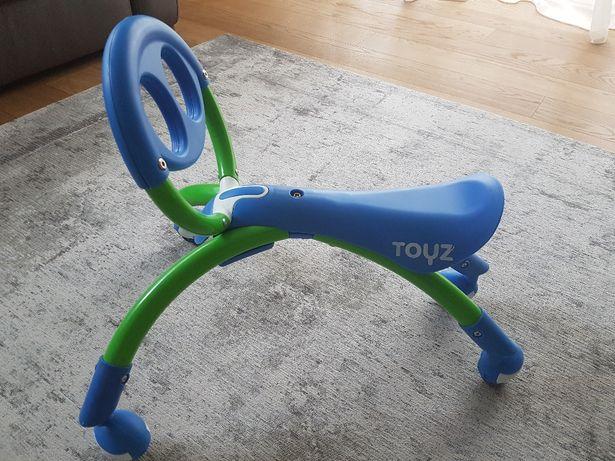 Rowerek, odpychacz dla dziecka Toyz