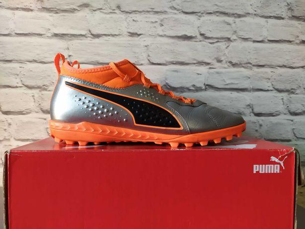 Buty Piłkarskie Puma Rozmiar 44