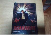 Caixas DVDS autor