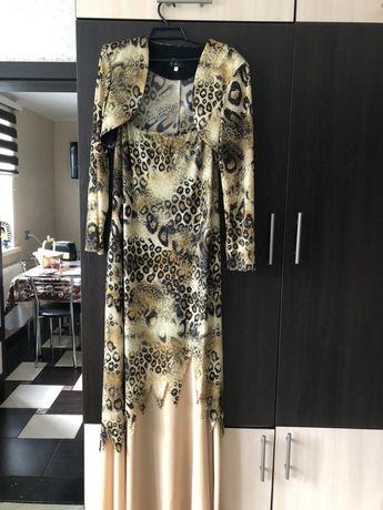 Вечірня сукня+подарунки 2 сукні і кофтина