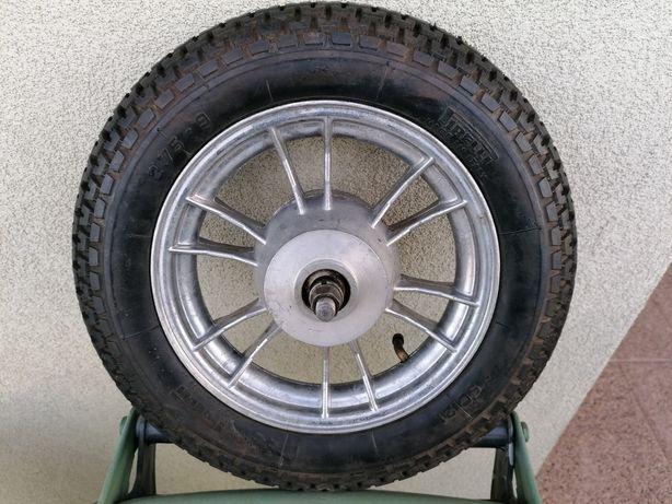 Motorynka m1 fabrycznie nowe koło Pirelli przód z 78 r unikat