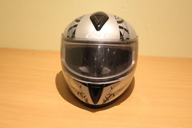Kask motocyklowy JST rozmiar XS