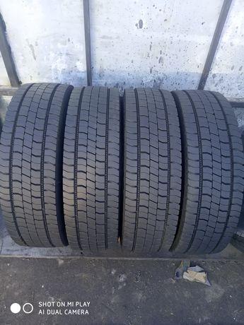 Продам шини 215/75R17,5