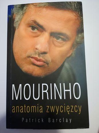 Biografia Mourinho anatomia zwycięzcy Patrick Barclay A. Zdziemborska