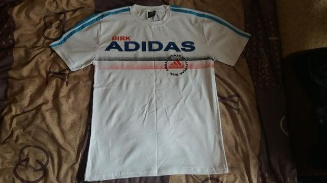 Футболка (Adidas)