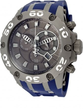 Invicta Reserve Specialty Subaqua Men model 12085