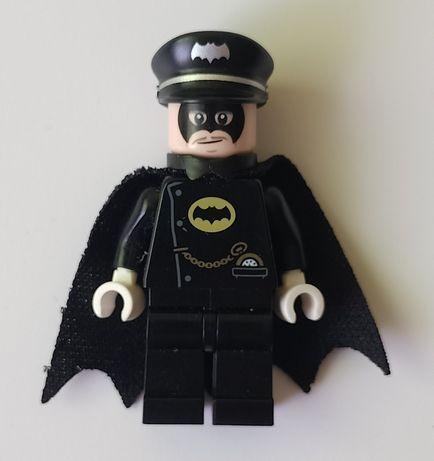 LEGO Batman Movie - Alfred Pennyworth Figurka