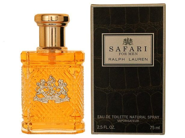 Ralph Lauren Safari 75 ml EDT