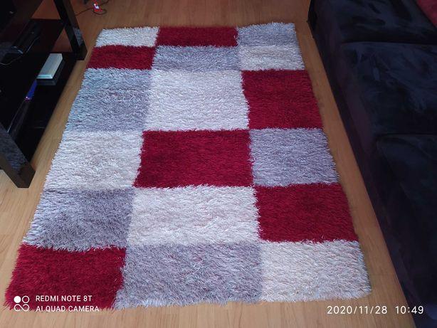 Carpete sala várias cores