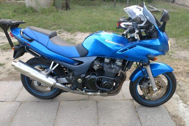 Kawasaki ZR7 S !!