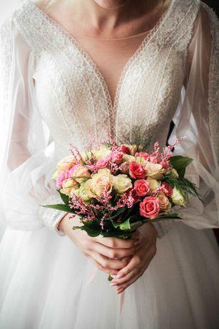 Весільна сукня, весільний образ