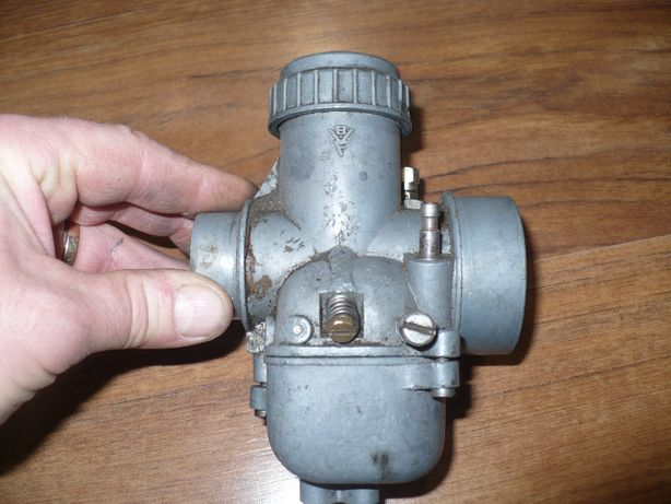 mz gaźnik BVF 30N2-3