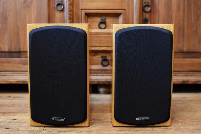 Monitor Audio Silver RX 1, dębowy fornir