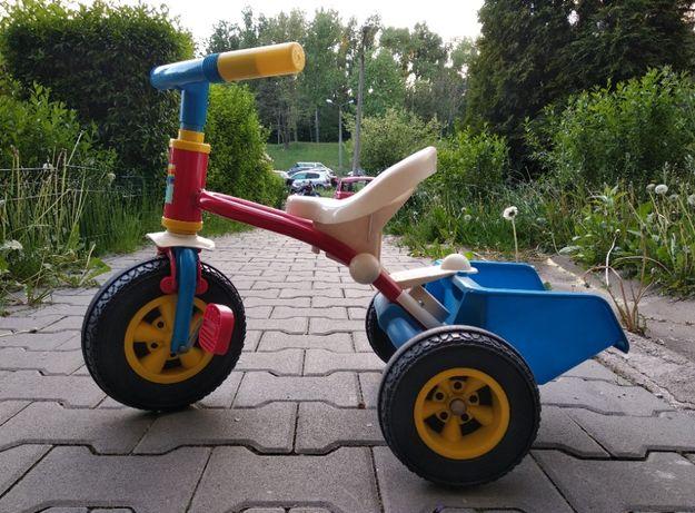 Rower trójkołowy , rower dla dzieci