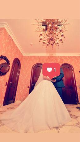 Продам свадебное платье, в идеальном состоянии