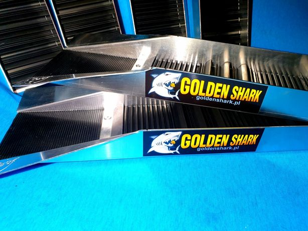 Płucznia do płukania złota GoldenShark Mini