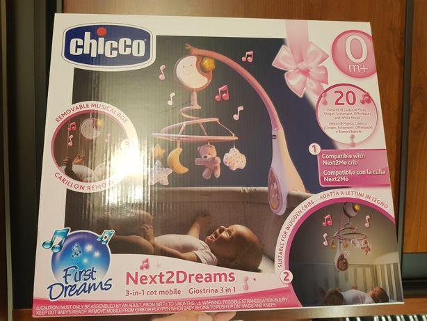 Karuzela Chicco Next2dreams