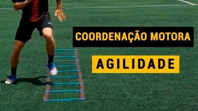 Treino de Futebol - Planeamento e Operacionalização