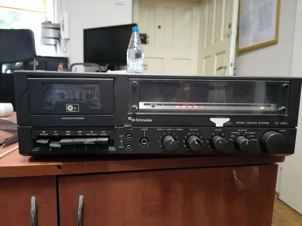 SCHNEIDER Music Center System TS 1403A