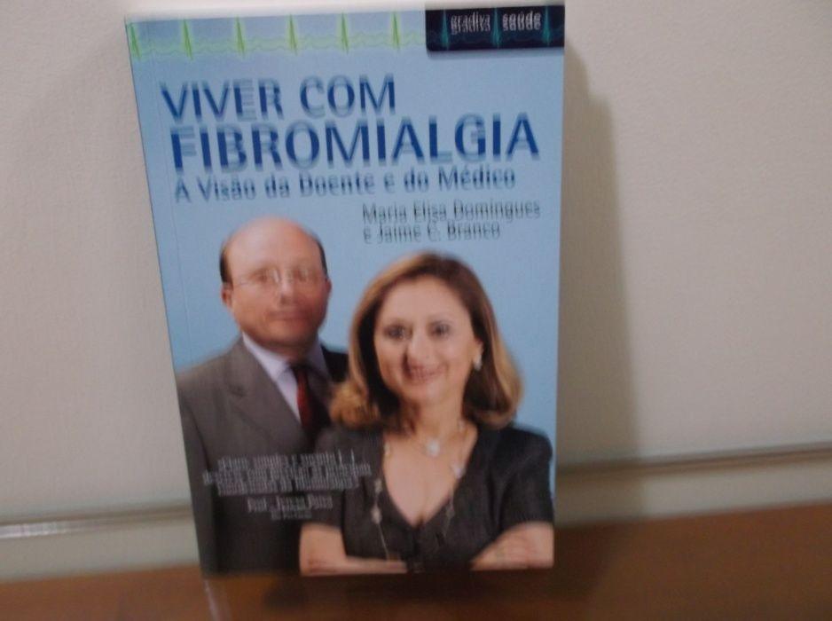 livro viver com fibromialgia