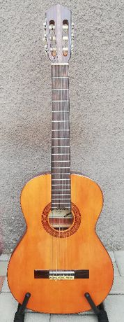 gitara klasyczna ANTONARRA lata 70' Japonia