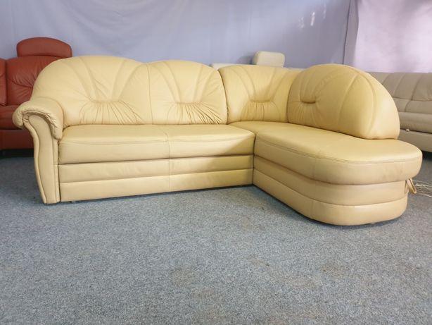 Кожаный диван .Шкіряний диван. Мебель из Европы