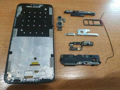 Материнская плата Xiaomi Mi A2 Lite/Redmi 6pro запчаст/Samsung s3 mini