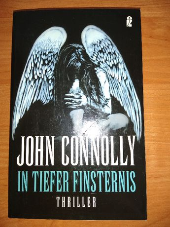 In Tiefer Finsternis John Connolly trillery w j. niemieckim