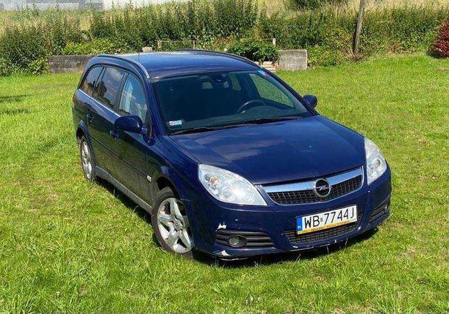 Opel Vectra C 2008 1.9 CDTI 120KM
