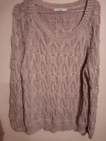 Sweter prawie nowy