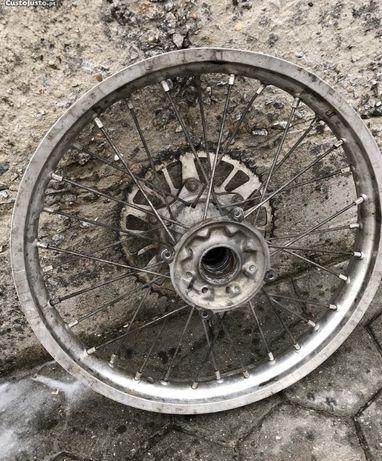 Roda de trás para Honda CR 250
