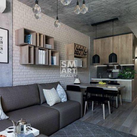 Продается смарт-квартира в ЖК Медовый-1