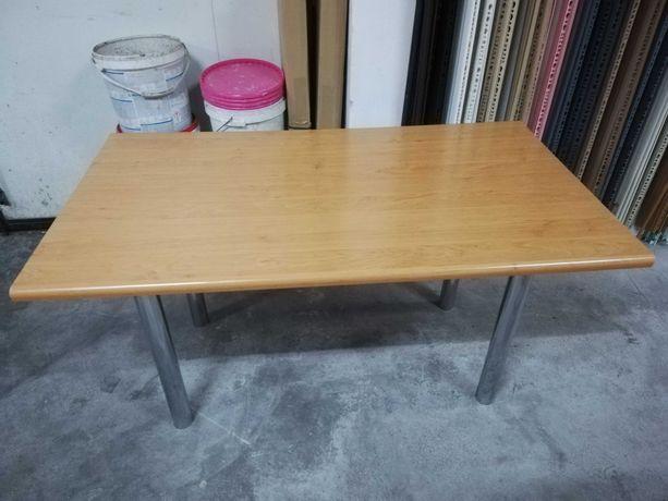 Stół, stołek, stół do jadalni