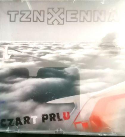 Pyta CD i DVD ..  Tzn Xenna  nowa płyta. Ale w Szczecin