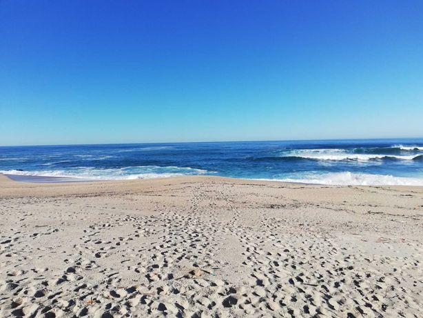 Lote Terreno com 2000 Mt2 a 50mt Praia Para Construção de Moradia