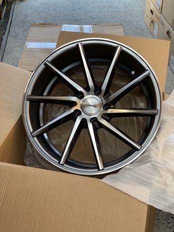 Диски Новые R18/5/112 Vw Audi Skoda Mers Seat ...в наличии
