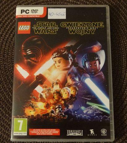 Lego seria gwiezdne wojny PC
