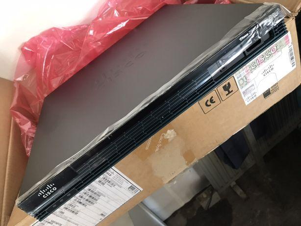 Ruter CISCO2901/K9 Cisco 2901 Router ISR G2